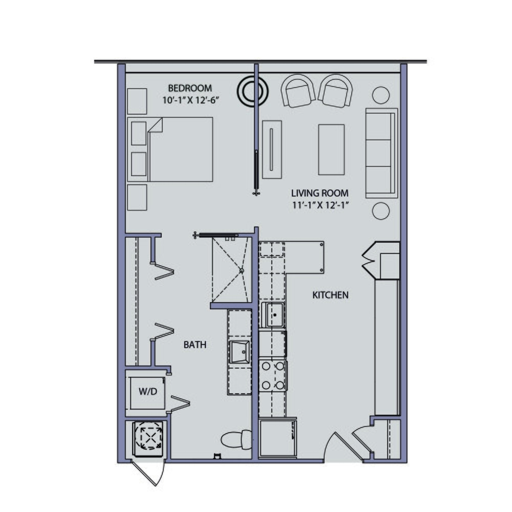 House Of Blues Dallas Floor Plan