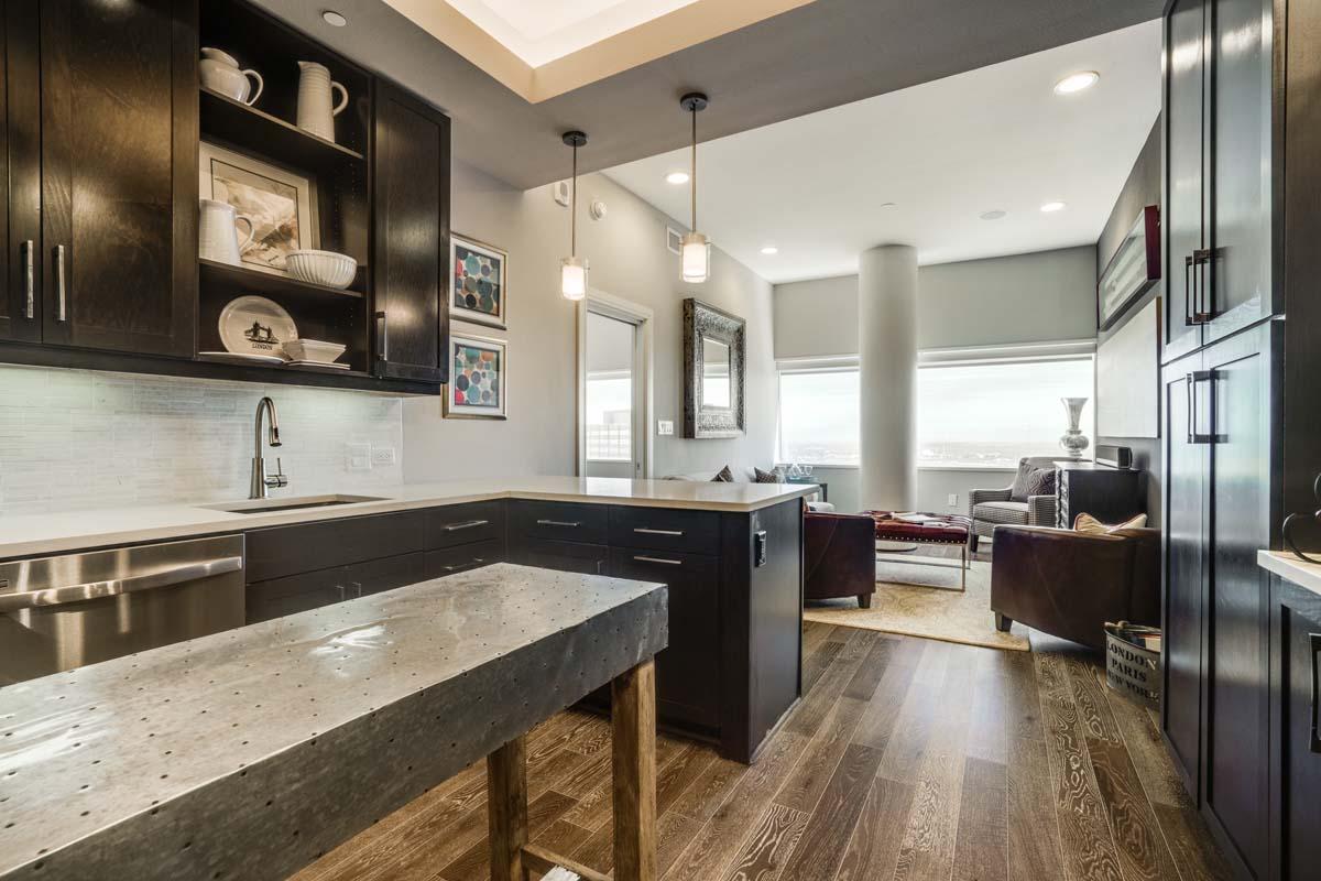 One Dallas Center   High Rise Apartments in Downtown Dallas